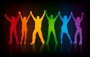 Homosexualität - Rainbow-Beratung Foto: ©  VectorFrenzy @ Fotolia